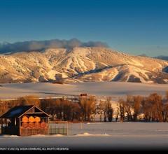 The Rockies by Retreatia 1
