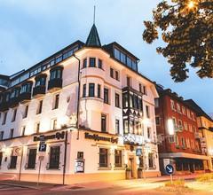PLAZA Hotel Buchhorner Hof 1