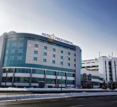 Hotel Prezydencki 1