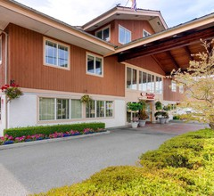 Econo Lodge Inn & Suites 1