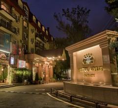 Uyut Hotel 1