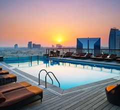 Hilton Dubai Creek 2