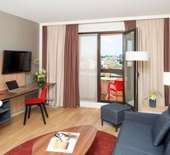 Aparthotel Adagio Toulouse Centre Ramblas 1
