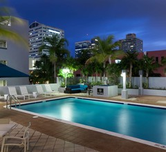 Hampton Inn Ft. Lauderdale/Downtown Las Olas Area 2