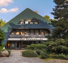 Hotel Zur Heidschnucke 2