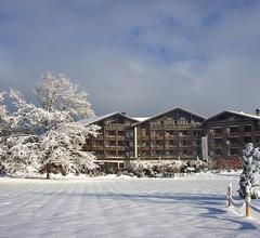 Lindner Parkhotel & Spa 1