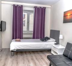 Hotell Linden 2