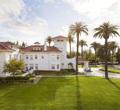 """""""Hayes Mansion- San Jose - Curio Collection by Hilton"""" 1"""