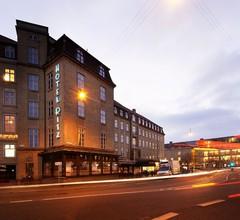 Milling Hotel Ritz 1