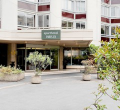 Aparthotel Adagio Paris XV 2