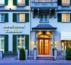 Sorell Hotel Tamina 1
