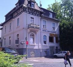 Hotel zum Feldberg 1