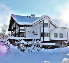 Almhof Kitzlodge - Alpine Lifestyle Hotel 2