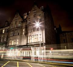 Station Hotel Aberdeen 2