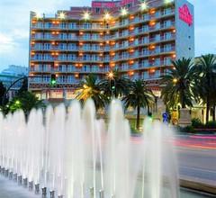 Gran Hotel Almeria 1