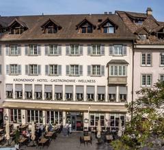 Hotel Kronenhof 2