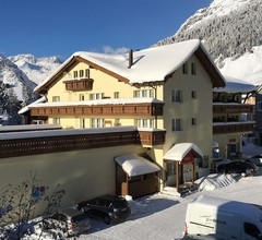 Alpenhotel Schlüssel 1