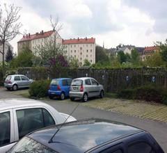 FeWo I An der Elbe zw. Alt-,und Neustadt 2