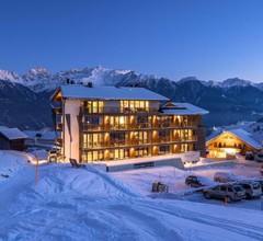 Alps Lodge 1