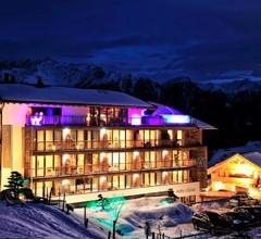 Alps Lodge 2