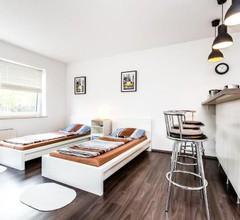 Apartment am Rhein und Messe 1