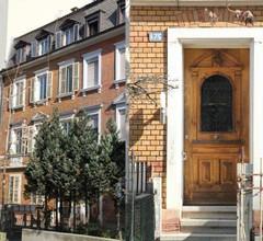 Basel Charme Apartments 2