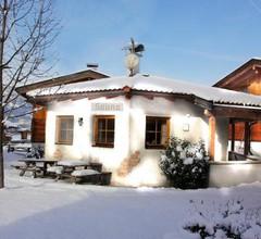 Holiday Home Alpendorf.1 2