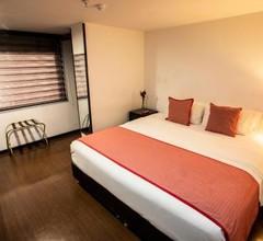 Hotel Sheridan Bogota 2