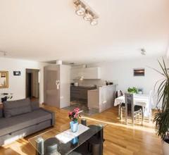 Holiday Apartment Alpenblick 1
