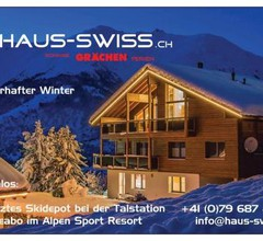 Swiss Apartment 2