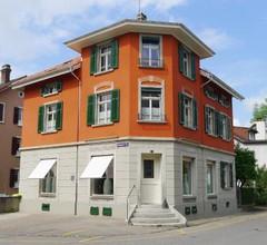 Die Bleibe - Bed & Breakfast in Winterthur-Töss 2
