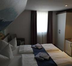 Hotel zur Seemoewe 2