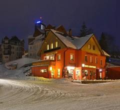 Apartmán Pec pod Sněžkou 2