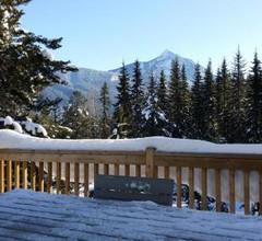 Lush Mountain Accommodations 1