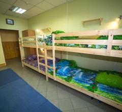 Siberian Hostel 2