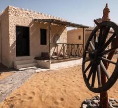 Sama al Wasil Desert Camp 2