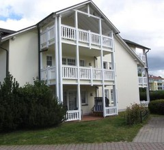 Dünenpark Binz - Düne 11 Apartment 89 2