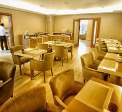 Serenti Pamuk Hotel 1