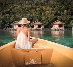 Doberai Private Island 1