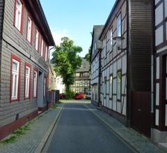 Ferienwohnung in der Altstadt von Goslar 2