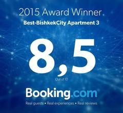 Best-BishkekCity Apartment 3 2