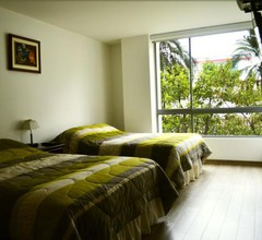ITSAHOME Apartments Torre Seis 2