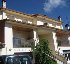 Apartamentos Rascafria Cerquilla 1