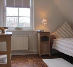 Ferienwohnung im Stadthaus - zwei Schlafzimmer 1