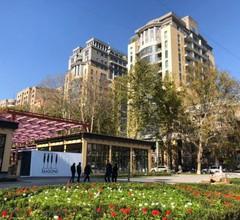 ARMT Apartments on Aram street 2