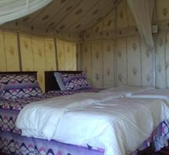 Cola Beach Exclusive Tented Resort 1