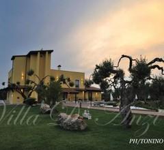 Villa D'Anzi B&B 2