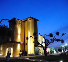 Villa D'Anzi B&B 1