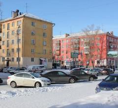 Ust-Kamenogorsk Hotel 1