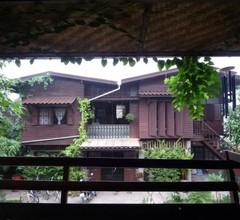 Banban Nannan Library and Guesthome 1